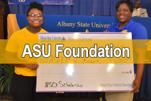 ASU Foundation Icon