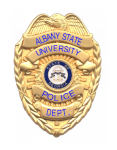 ASUPD Shield