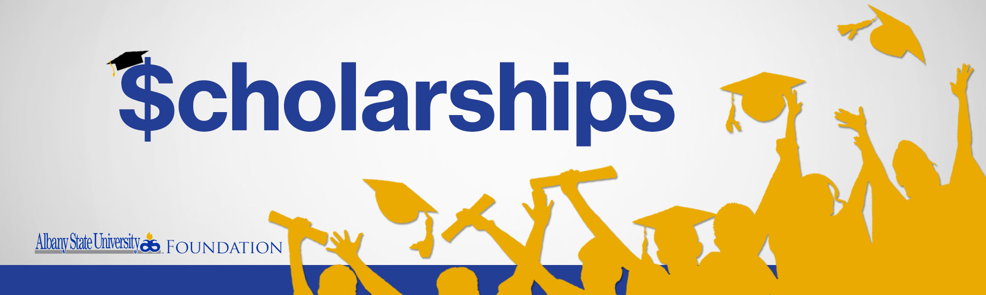 Scholarships Web Banner