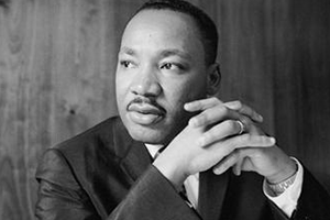 MLK Day Tribute