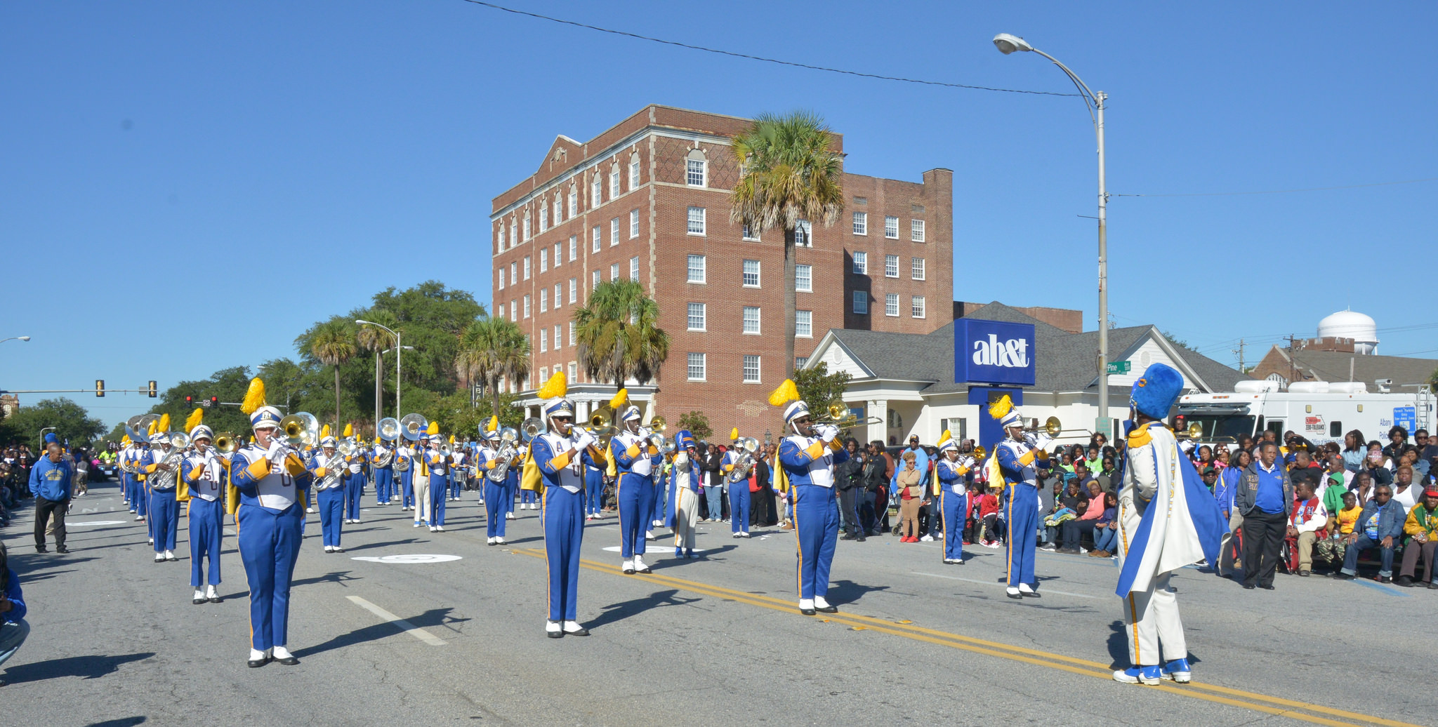 Albany State Prepares For The Greatest Homecoming Of All Time