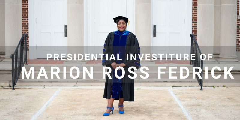 Presidential Investiture - Header